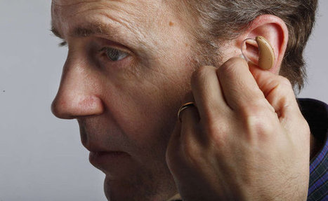 The cost of hearing aids can be daunting | Aging in Place | Scoop.it