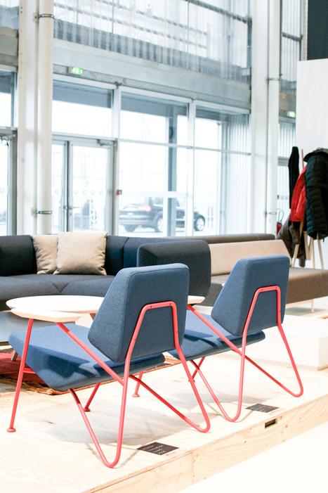 Happy Interior Blog: Maison & Objet 2014 Interior Design Highlights | Interior Design & Decoration | Scoop.it