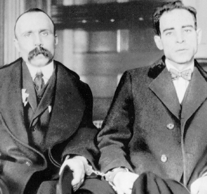 The Sacco and Vanzetti Trial | Sacco and Vanzetti Trial | Scoop.it