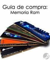 Guía de compra: Memoria Ram - Benchmarkhardware.com | hardware PC | Scoop.it