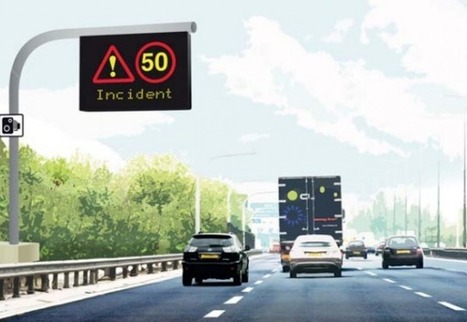 Government ignoring smart motorway safety concerns, warn MPs   #Construction | Glazing Architecture Construction | Scoop.it