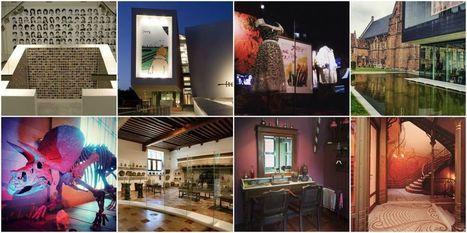 Echt een bezoekje waard: 23 fantastische musea in ons Belgenlandje | Tout sur le Tourisme | Scoop.it