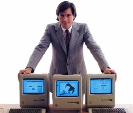 Los años de Steve Jobs | Soy un Androide | Scoop.it