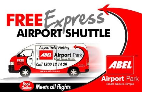 Abel Airport Park, Cheap Car Parking in Brisbane Airport | List of Car Parking in Brisbane Airport | Scoop.it