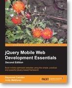 jQuery Mobile Web Development Essentials - Second Edition | Packt Publishing | Ebooks updates | Scoop.it