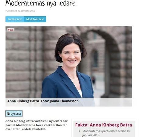 Grindtorpsskolans Lärcenter: Online tidningar för barn | Skolbiblioteket och lärande | Scoop.it