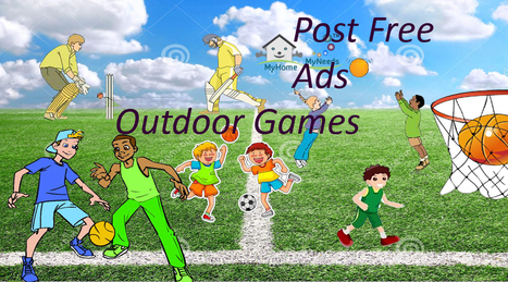 Outdoor Games in Chennai - Myhome-myneeds.com | Home Needs in Chennai | Scoop.it