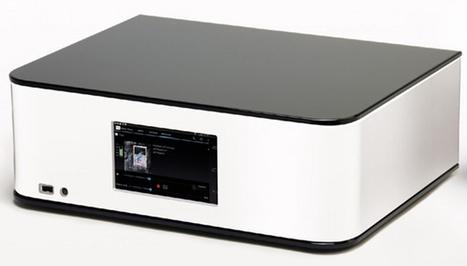 Entotem Plato : serveur/ampli audio-vidéo Hi-Res, british, tout-en-un, pour ripper vinyles et cassettes | ON-TopAudio | Scoop.it