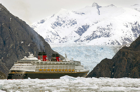 Disney Cruise Line Unveils New Itineraries for Summer 2017 | Mickey News | Mediterranean Cruise Advice | Scoop.it