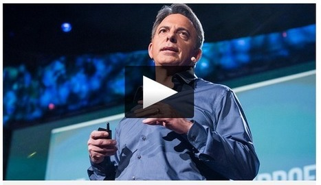 The TED talk everyone in the social sector is talking about – and what needs to change | Media Psychology and Social Change | Scoop.it