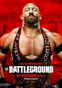 Match card predictions of wwe Battleground 2013 | Battleground 2013 CM Punk vs. Ryback Match | Live Firm | Scoop.it