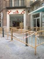 Gesto del Ayuntamiento de Toledo por el colectivo dediscapacitados   Botijo Shop Toledo   Scoop.it