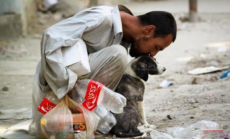 An intimate look at Afghanistan: Nazir Ekhlass   Social Media Slant 4 Good   Scoop.it