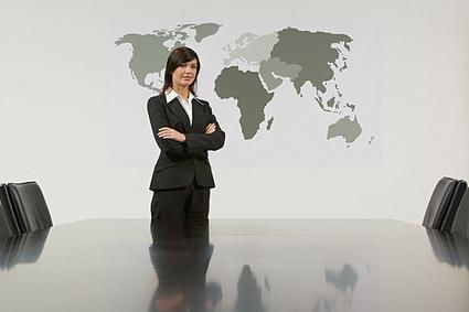 5 TED Talks on Women and Leadership | Female Leadership | Scoop.it