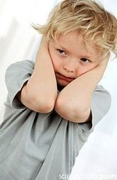 ADHD Kids Often Show Autistic Traits | Psych Central News | Learning Disabilities | Scoop.it