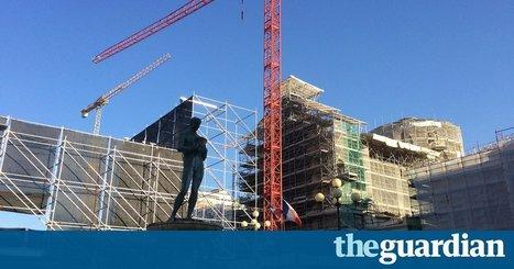 Italy must block mafia from earthquake rebuild, says prosecutor   Centro de Estudios Artísticos Elba   Scoop.it