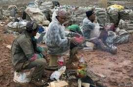 Striking gold - at a rubbish dump - BBC News | RL | Scoop.it