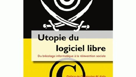1. Le logiciel libre est-il une utopie concrète ? - RFI | Actu sur les logiciels opensource | Scoop.it