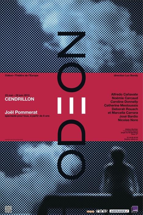 Cendrillon | Odéon Théâtre de l'Europe | Cendrillon - Mise en scène de Joël Pommerat du 23 mai au 29 juin aux Ateliers Berthier | Scoop.it