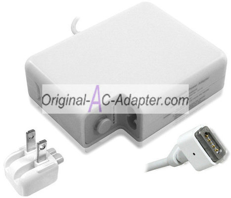 Apple 18.5V 4.6A For Apple MacBook MA463LL/A Power AC Adapter [Apple 18.5V 4.6A For Apple MacBo] ,Cheap High quality Apple 18.5V 4.6A For Apple MacBook MA463LL/A Power AC Adapter [Apple 18.5V 4.6A ... | laptopparts laptopadapter laptopkeyboary | Scoop.it