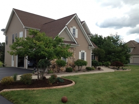 Get Landscaping Ideas For Front And Backyard- Professional Landscapers Webster NY | Landscaping | Scoop.it