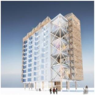 Avec Treedit, Vinci Construction veut bâtir une vitrine pour ses innovations   Immobilier L'Information   Scoop.it