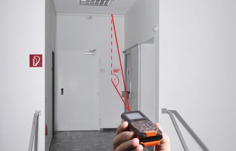 C - AEG présente le télémètre laser LMG 50 | Bâtiment | Scoop.it