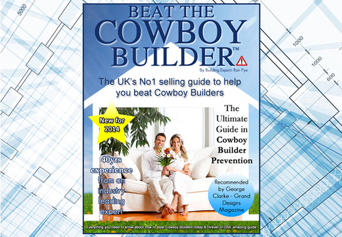How Can The Guide Help You - Beat The Cowboy Builder - BTCB™ Blog