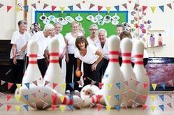 Leicester City Council - Older persons' month | UPCARING project | Scoop.it