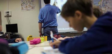 Is technology training lacking for teachers? | ELT Teacher Development | Scoop.it