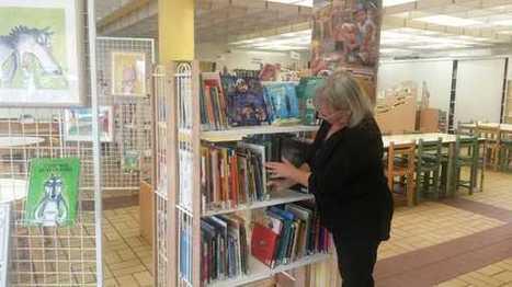 30 ans de lecture dans les quartiers - France Bleu | ce que j'aime dans les bibliothèques | Scoop.it