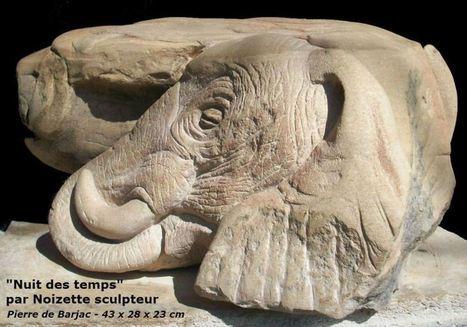 noizette | Les artistes et les bien-faiseurs | Noizette sculpteur | Scoop.it
