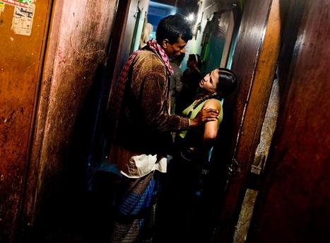Brothels | Photojournalist: Miguel Candela | PHOTOGRAPHERS | Scoop.it