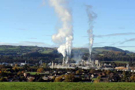 Chirk biomass plant at Kronospan approved - securing 600 jobs | World Biomass Power Markets | Scoop.it