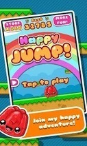 Happy Jump 1.7 | APKDAD | Apk Direct Download | Scoop.it
