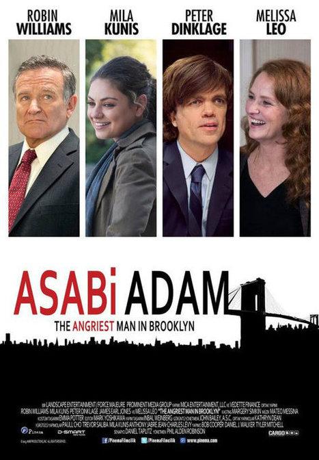 Asabi Adam | www.sinemaevinizde.com | Scoop.it