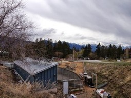 The 8,000 Square Foot Garden: Designing and Implementing Invermere's Community Garden | pacific island forestry | Scoop.it