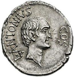 Segundo Triunvirato (II Parte): Guerra de Perugia y Paz de Brindisi | LVDVS CHIRONIS 3.0 | Scoop.it