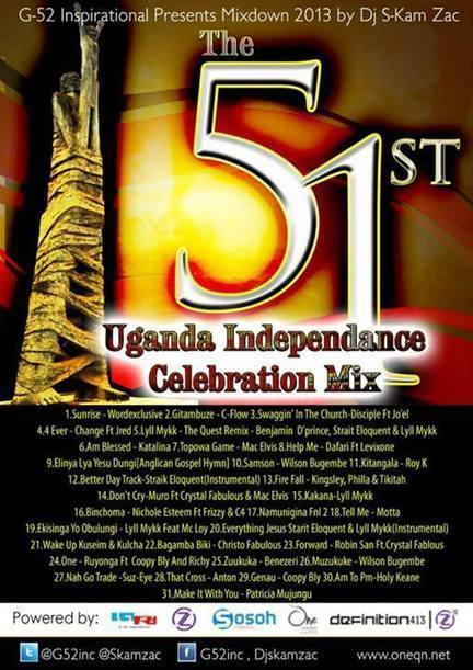 Mixdown 2013 UG Independence mix - The One Question Network | Interactive marketing | Scoop.it