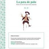 La Pata de Palo   Lenguaje y Comunicación   Scoop.it