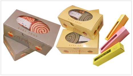 Buy Bakery Boxes | Custom Bakery Boxes Wholesale | LiquidPrinter | Manufacture Online Custom Boxes | Scoop.it