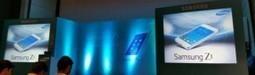 Samsung Z1: El primer teléfono inteligente con sistema operativo Tizen | Smartphones Android | Scoop.it