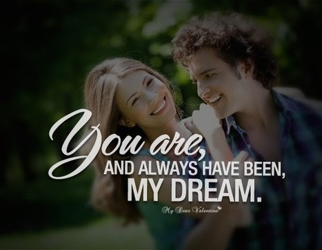 Love Quotes for Him from Her - LOVE QUOTES FOR HIM | Valentines Day 2013 | Scoop.it