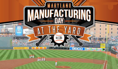 Maryland Manufacturing Day at the Yard, October 1, 2015 | Manufacturing In the USA Today | Scoop.it