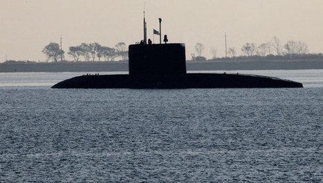 Les sous-marins russes passent en mode furtif - OPEXNEWS | Sous-marin et cie | Scoop.it