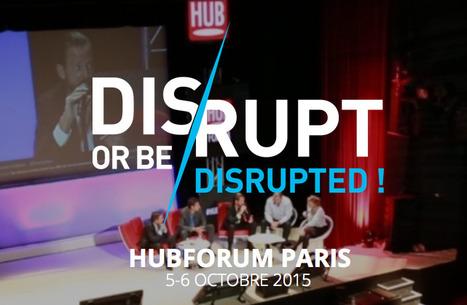 HUBFORUM Paris   5-6 OCTOBRE 2015   Marketing Respectueux et Utile   Scoop.it