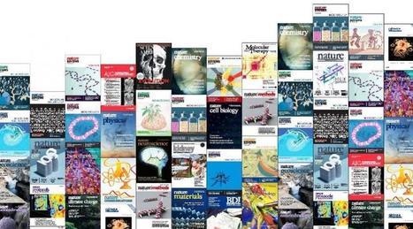 Νέες επιστημονικές πληροφοριακές πηγές διαθέσιμες στη Βιβλιοθήκη του ΕΚΤ | Εθνικό Κέντρο Τεκμηρίωσης - ΕΚΤ | Aristotle University - Library | Scoop.it