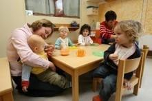 Frühkindliche Bildung – Lob und Kritik für NRW - DIE WELT | Medienbildung | Scoop.it