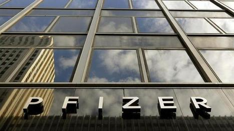 $160-billion Pfizer-Allergan deal to create world's largest drug maker | Upsetment | Scoop.it
