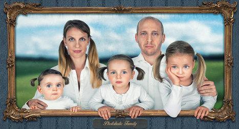 Comentario en Psicogenealogía y mandatos familiares por La escritora y psicoanalista Diana Paris visita España   30letras.com   Psicoanalisis   Scoop.it